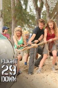 Flight 29 Down as Jackson