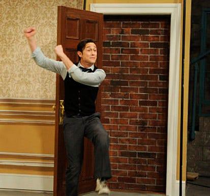 "Saturday Night Live - Season 35 - ""Joseph Gordon-Levitt"" Episode 1561 - Joseph Gordon-Levitt"