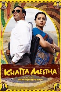 Khatta Meetha as Gehna Gampule