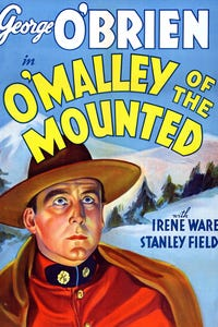 O'Malley of the Mounted as Bud Hyland