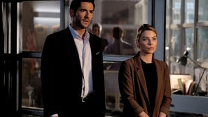 Lucifer Showrunners Reveal the Devil Will Embrace His Dark Side This Season
