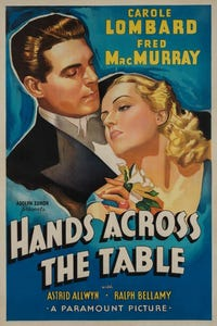 Hands Across the Table as Pinky Kelly