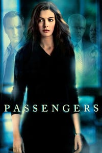Passengers as Perry