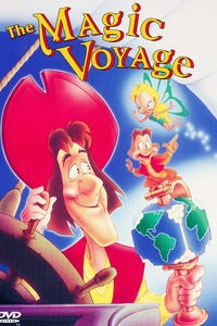 The Magic Voyage as Pico