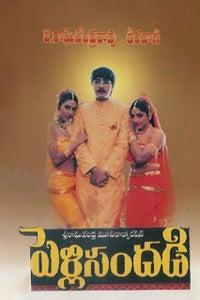 Pelli Sandadi as Nippu Vijay Krishna