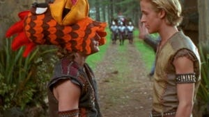 Young Hercules, Season 1 Episode 35 image