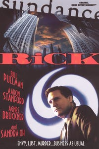 Rick as Michelle