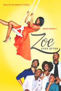Zoe Ever After as Zoe Moon