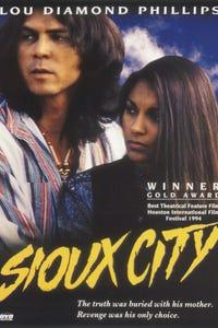 Sioux City as Jesse Rainfeather Goldman