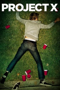 Project X as Older Guy