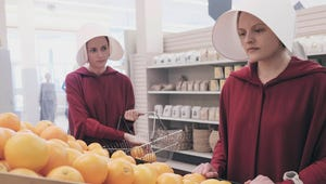 The Handmaid's Tale Showrunner Explains Some of the Adaptation's Major Changes