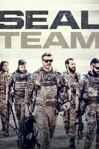 SEAL Team as Stacy Mitchell