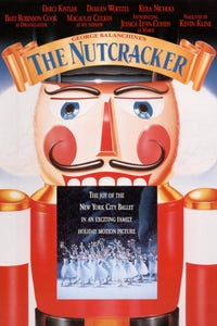 George Balanchine's 'The Nutcracker' as Herr Drosselmeier