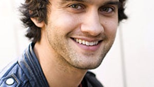 Michael Steger to Guest on True Blood