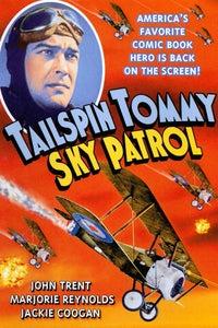 Sky Patrol as Colonel