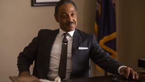 Watch Giancarlo Esposito Steal Yet Another Scene in This Godfather of Harlem Sneak Peek