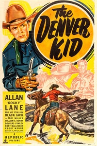 The Denver Kid as Andre
