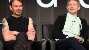 Fargo Boss Promises You Don't Need to Know the Movie to Enjoy the Show