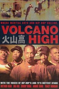 Volcano High as Hakrim