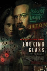 Looking Glass as Howard