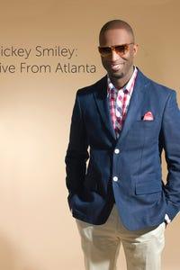 Rickey Smiley: Live From Atlanta