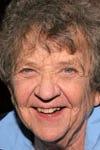 Pat Crawford Brown as Mrs. Kluzewski