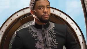ABC's Chadwick Boseman Special Tribute for a King Is Streaming on Disney+