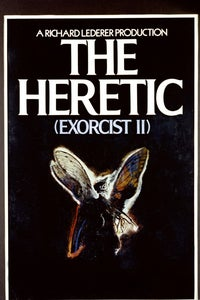 O Exorcista II: O Herege as Gary Tuskin