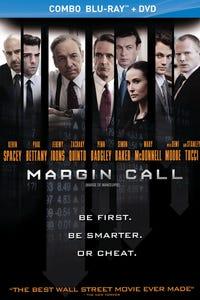 Margin Call as Jared Cohen