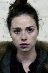 Freya Mavor as Annette