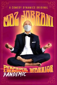 Maz Jobrani: Pandemic Warrior