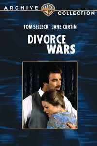 Divorce Wars: A Love Story as Barry Henry