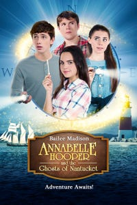 Annabelle Hooper and the Ghost of Nantucket as Jake McFeeley