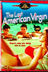The Last American Virgin as Victor