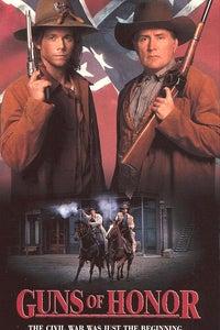 Guns of Honor as Brent Mallick