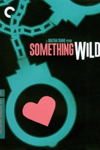Something Wild as Ray Sinclair