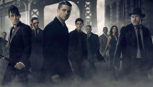 Gotham's Second Season Found Its Way by Losing Its Mind