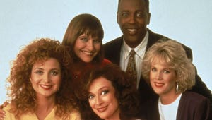 A Designing Women Remake Is in the Works Because We Were Running Low on Reboots