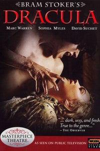 Dracula as Jonathan Harker