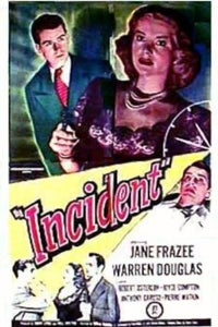 Incident as Sloan