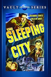 The Sleeping City as Detective Abate