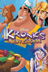Kronk's New Groove as Chicha