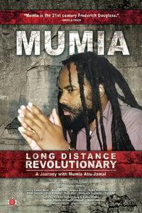 Long Distance Revolutionary: A Journey With Mumia Abu-Jamal
