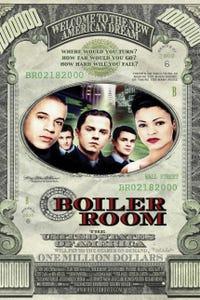Boiler Room as Abby