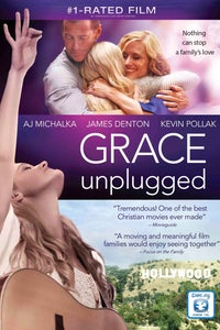 Grace Unplugged as Pastor Tim Bryant
