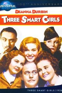 Three Smart Girls as Lord Michael Stuart