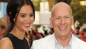 Bruce Willis and Wife Emma Hemming Expecting Their Second Child