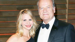 Kelsey Grammer Expecting His Sixth Child