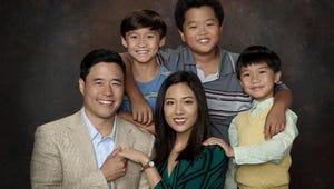 Fresh Off the Boat: A Boyz II Men Homage, a Huang Halloween and More Season 2 Awesomeness