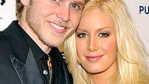 Heidi Montag Calls Off Divorce from Spencer Pratt